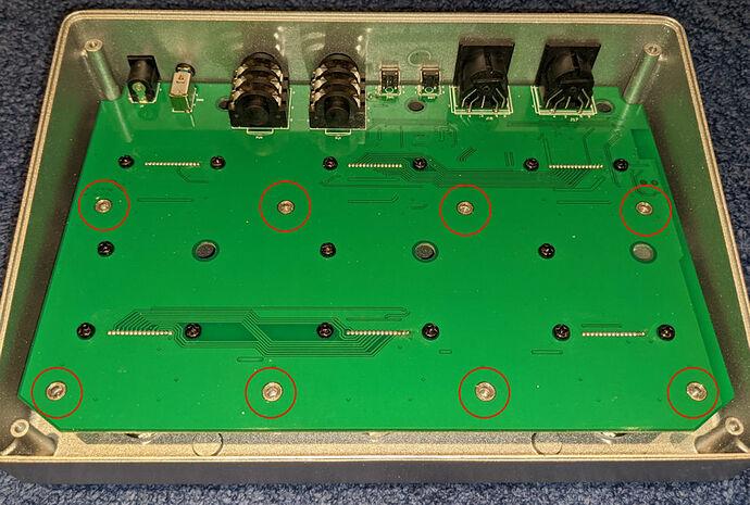 PCB Screws2